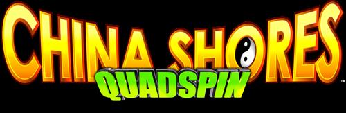China Shores Quadspin Logo