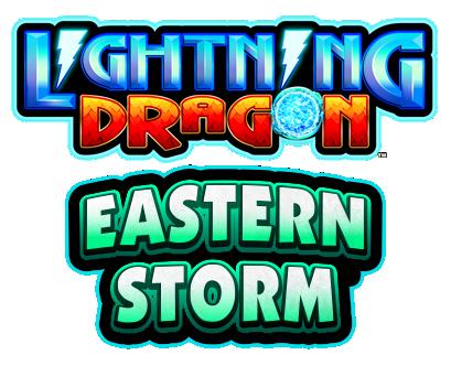 Lightning Dragon Eastern Storm Logo