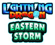 Lightning Dragon Eastern Storm Logo