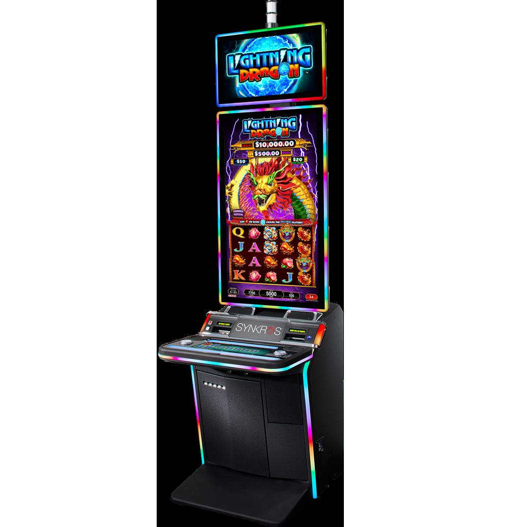 Lightning Dragon Thunder Festival | KX43