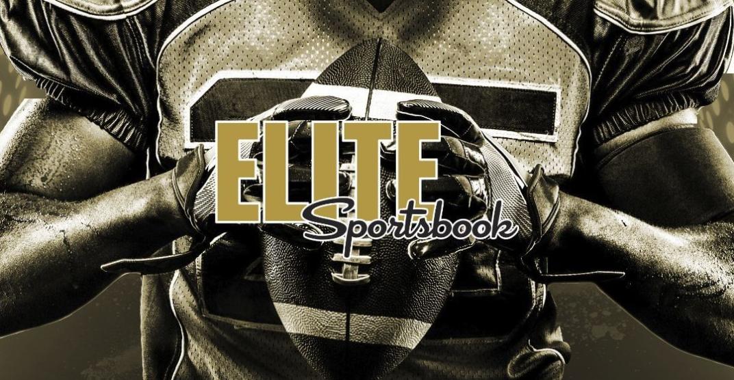 ELITE Sportsbook Konami SYNKROS Bet.Works tw