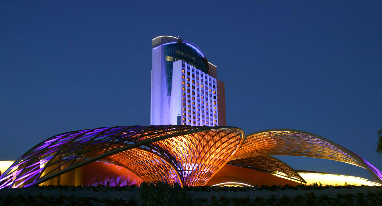 Morongo Casino 2