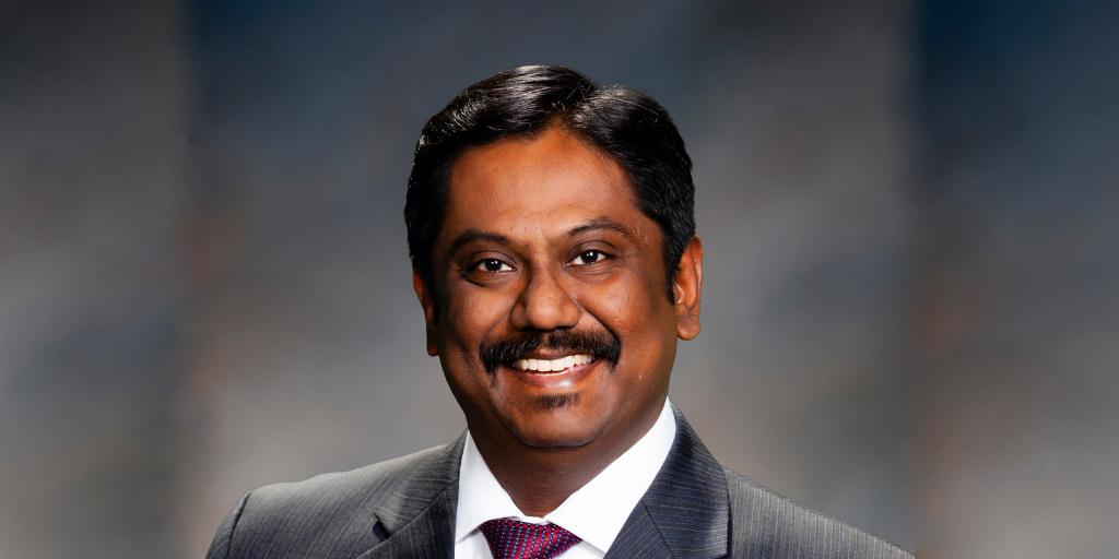 Sathish Anantharaman