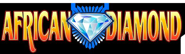African Diamond Logo