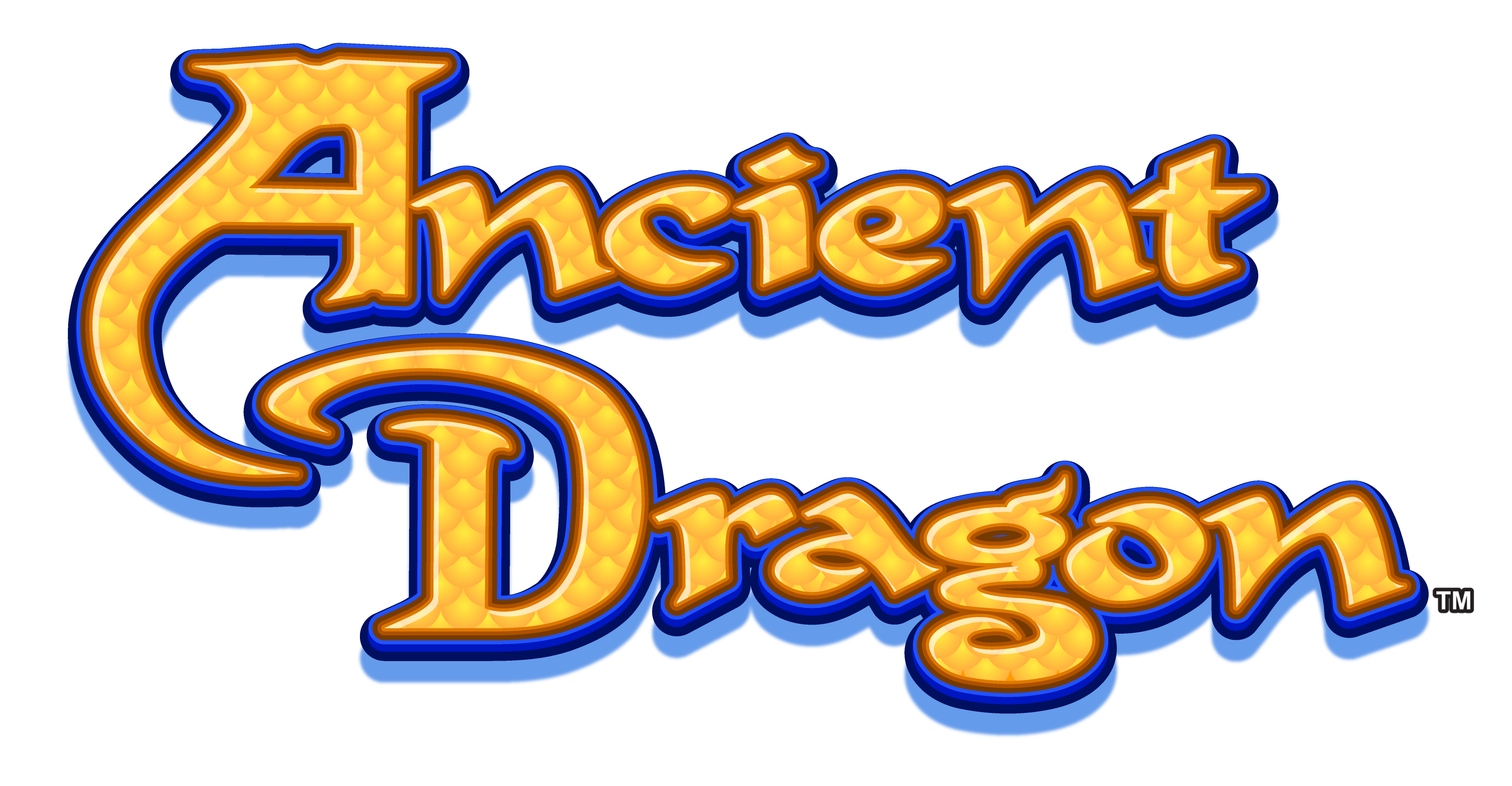 Ancient Dragon Logo PNG