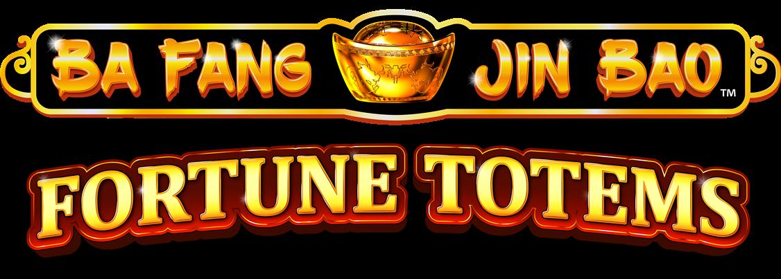 Ba Fang Jin Bao Fortune Totems Logo