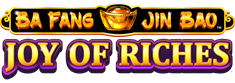 Ba Fang Jin Bao Joy Of Riches Logo