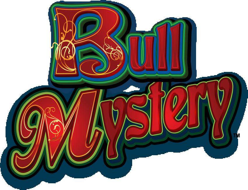 Bull Mystery Logo