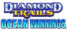 Dimaond Trails Ocean Winnings Logo
