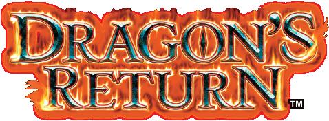 Dragon's Return Logo