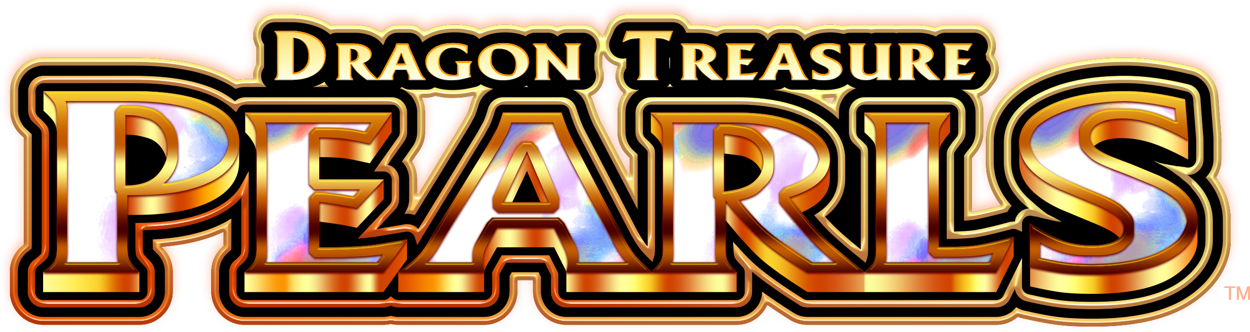 Dragon Treasure Pearls Logo