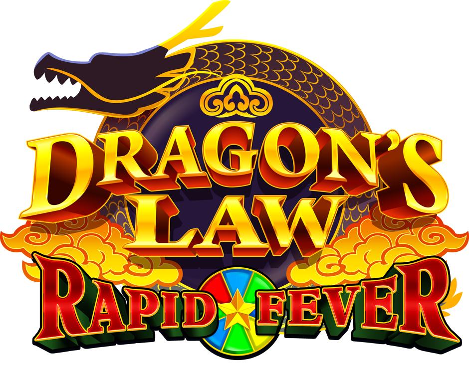 Dragons Law Rapid Fever Logo
