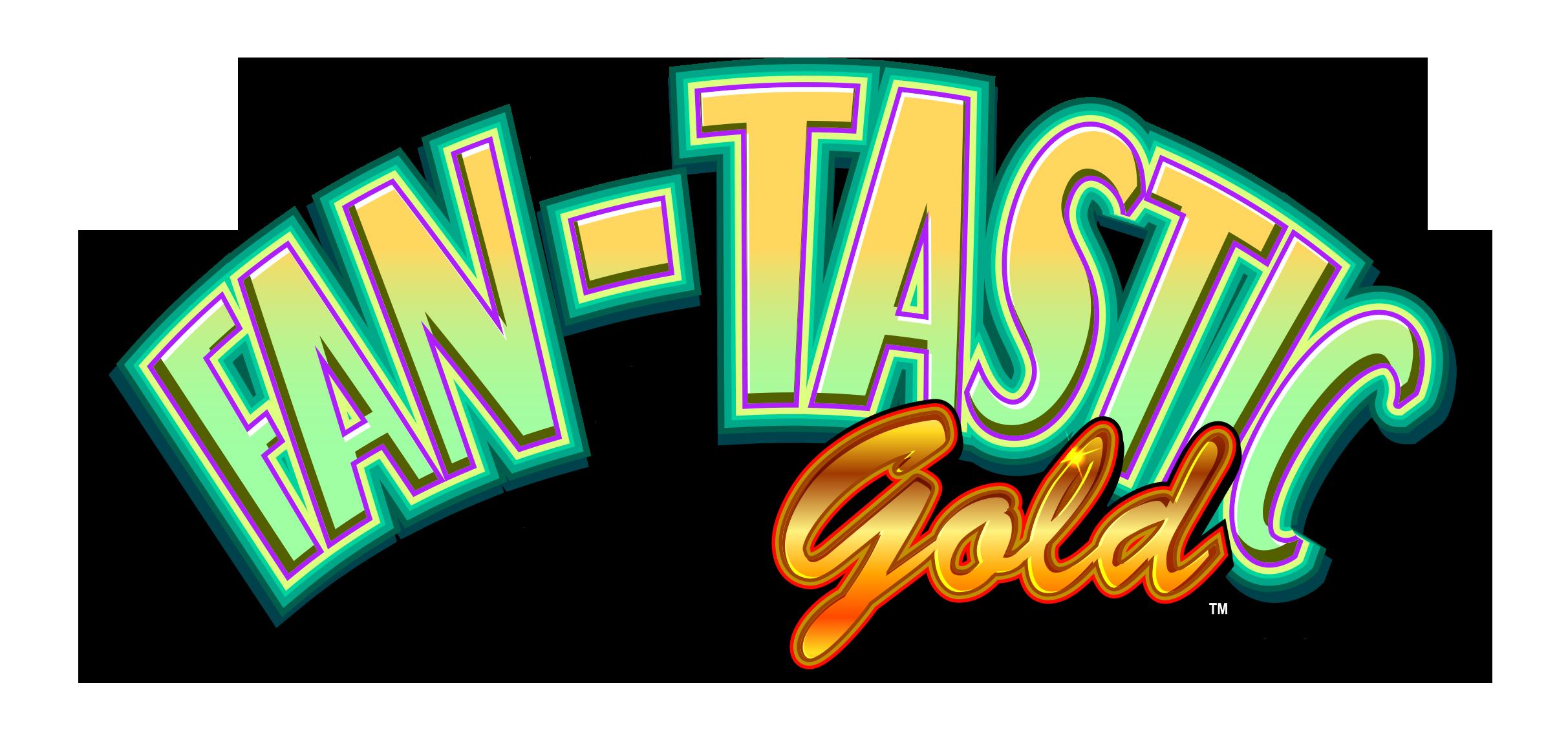 Fantastic Gold Logo