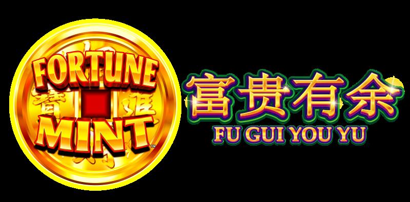 Fortune Mint Fu Gui You Yu Logo
