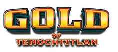Gold of Tenochtitlan Logo