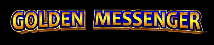 Golden Messenger Logo