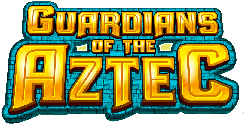 Guardians of the Aztec Logo