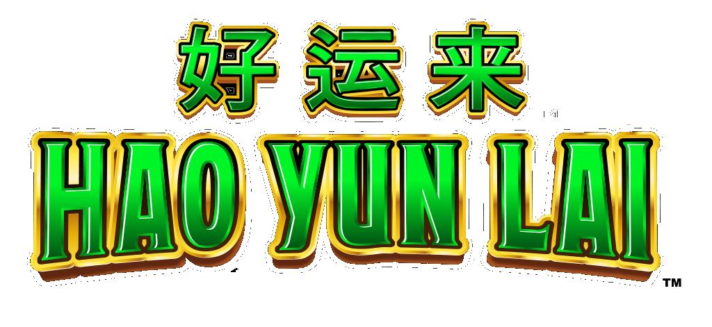 Hao Yun Lai Logo