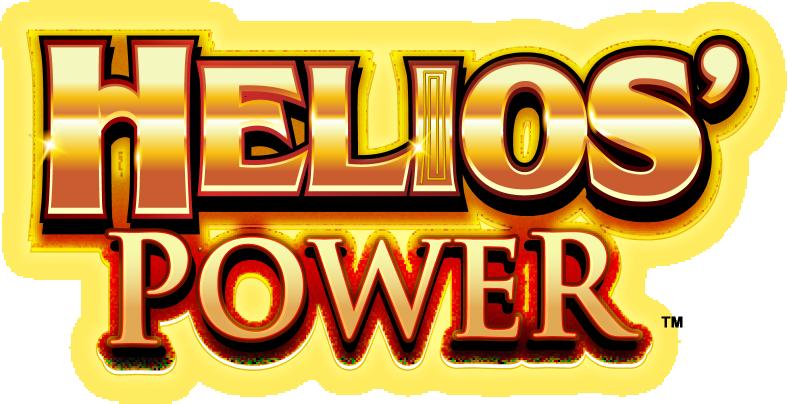Helios Power Logo