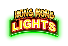 Hong Kong Lights Logo