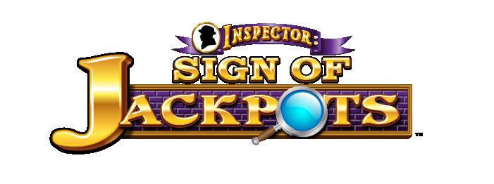 Inspector_Sign of Jackpots Logo Final