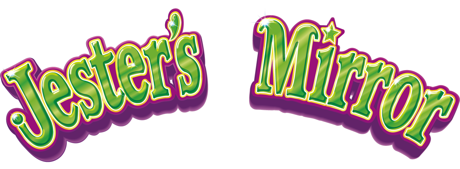 Jesters Mirror Logo