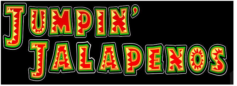 Jumpin Jalepenos Logo