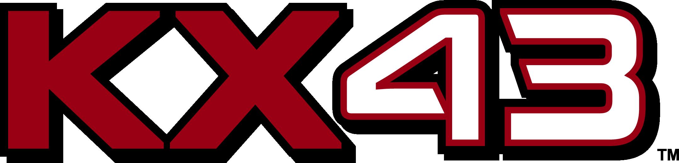 KX 43 Logo