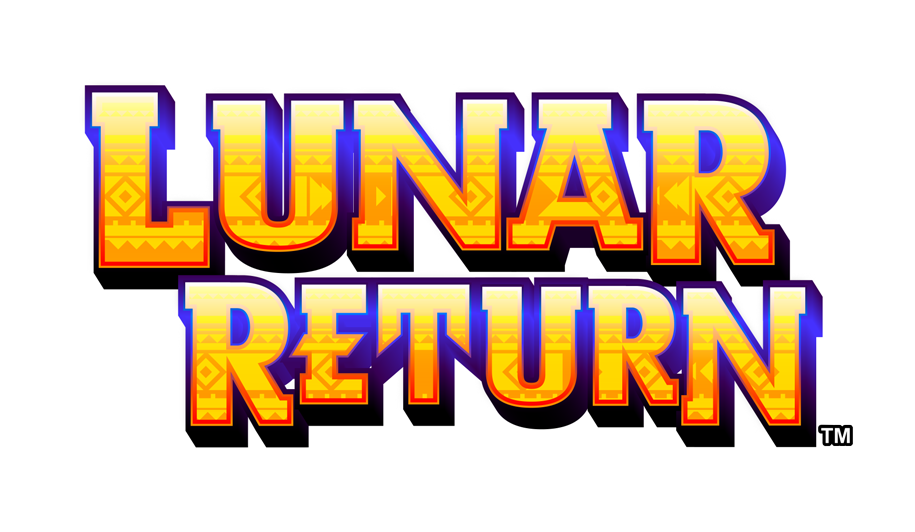 Lunar Return Logo