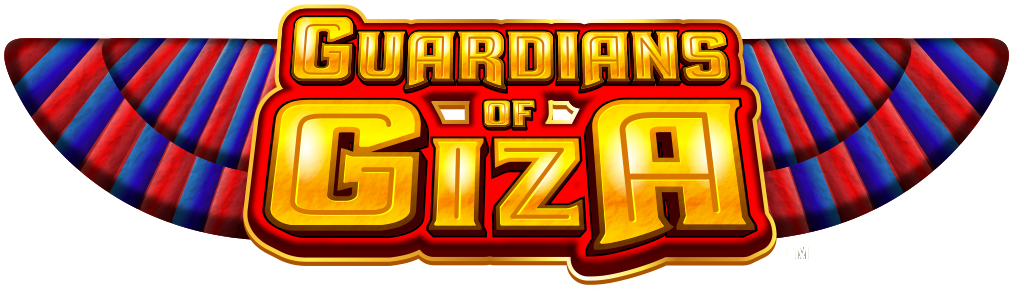 Guradians of the Giza Logo