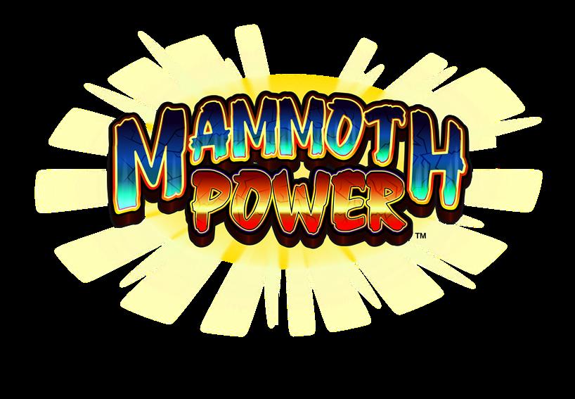 Mammoth Power Logo