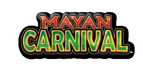 Mayan Carnival Logo