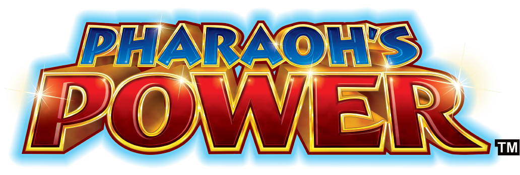Money Galaxy Pharaohs Power Logo