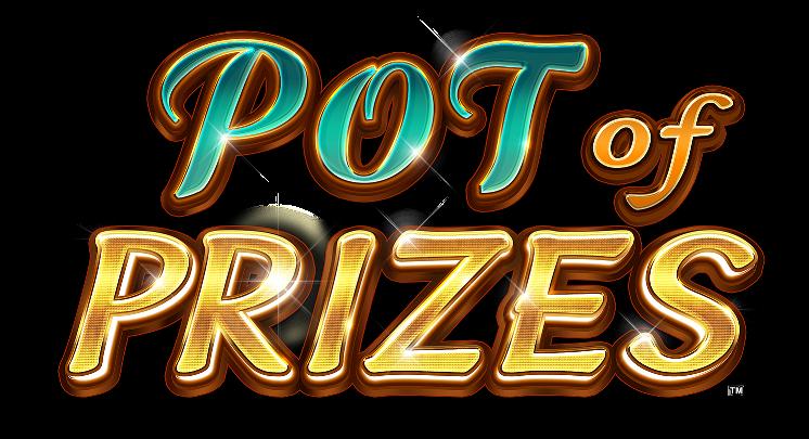 Pot of Prizes Logo