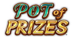 Pot of Prizes Logo