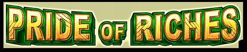 Pride of Riches Logo
