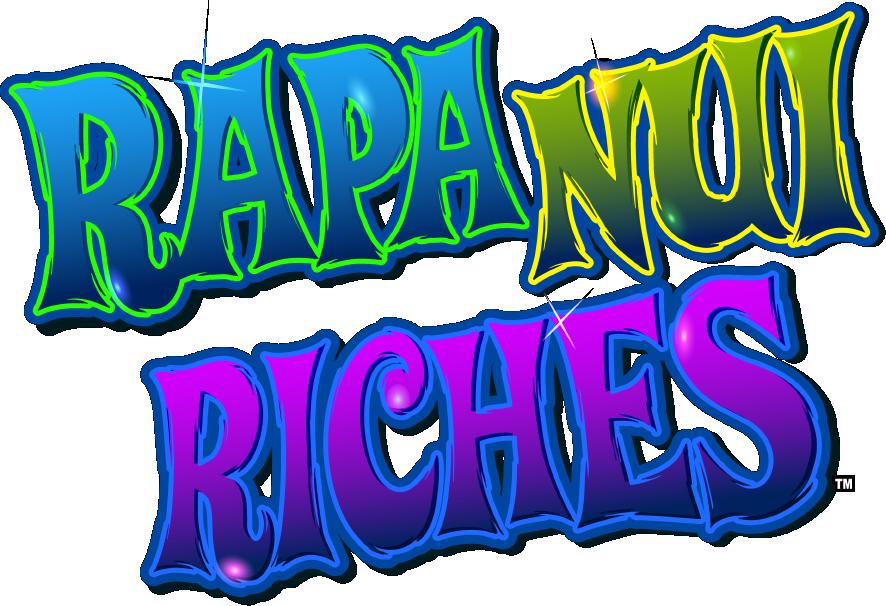Rapa Nui Riches Logo