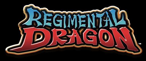 Regimental Dragon Logo
