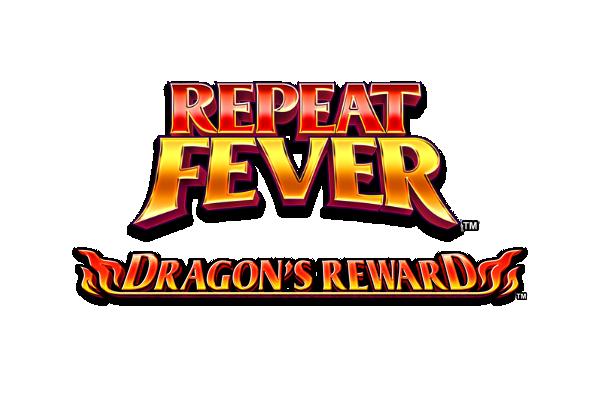 Repeat Fever Dragon Rewards Logo