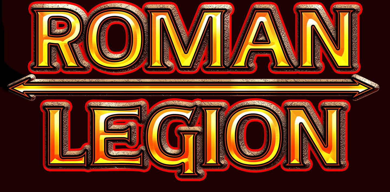 Roman Legion Logo