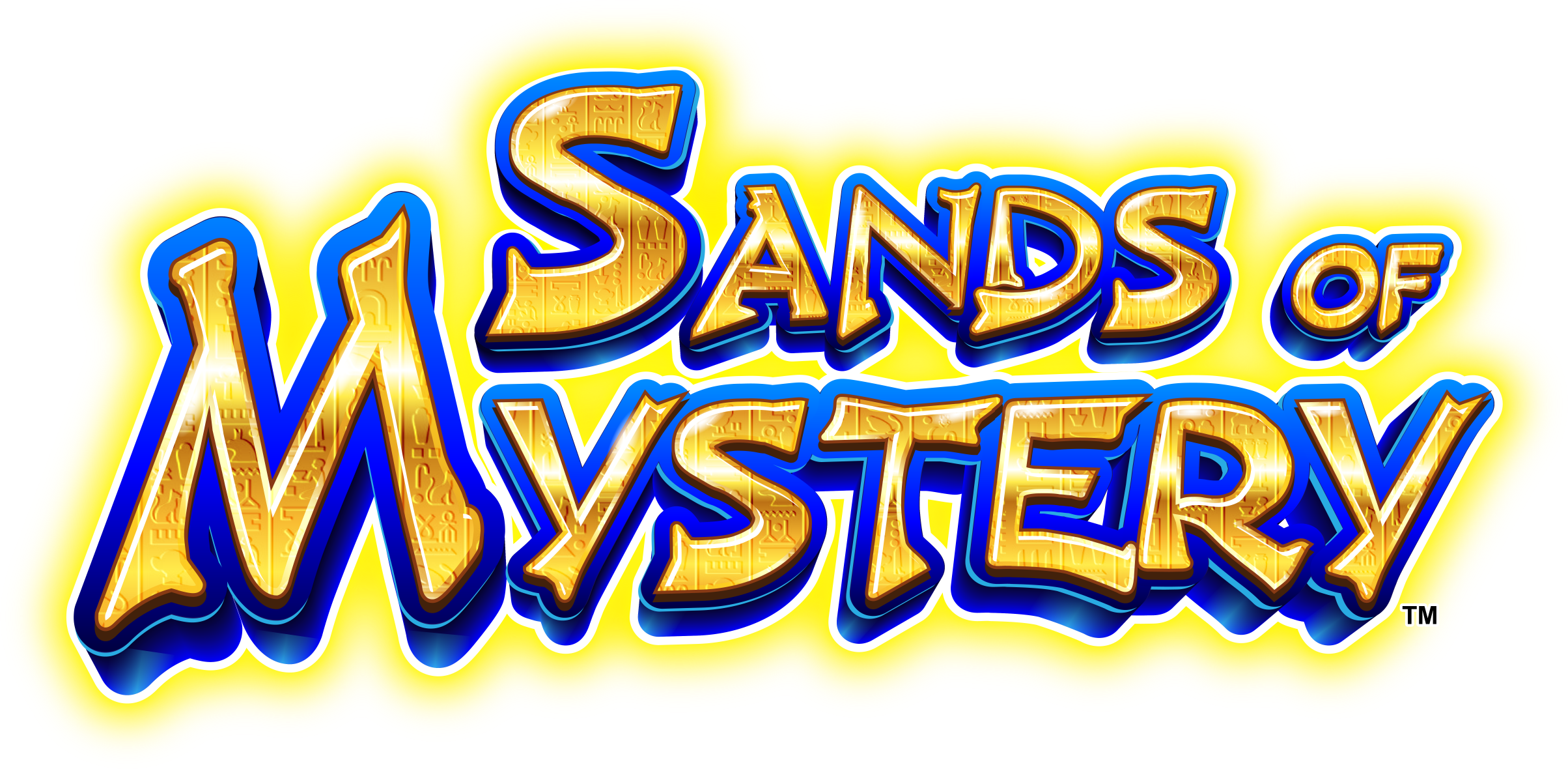 Sands of Mystery Logo
