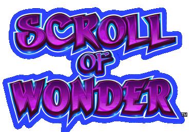 Scroll of Wonder Logo