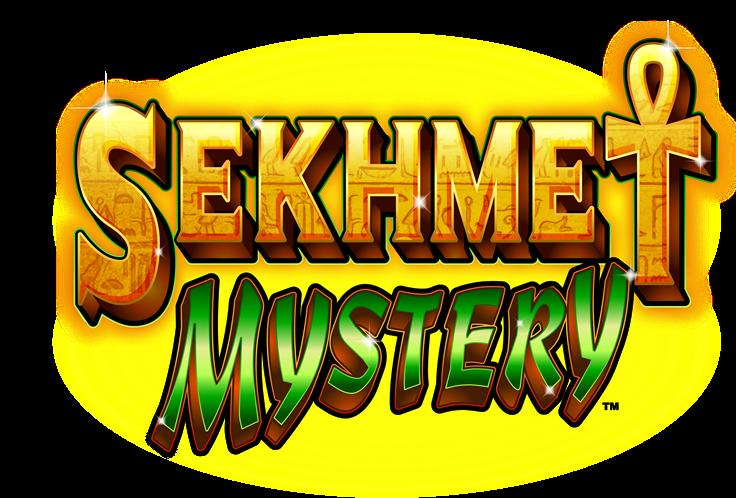 Sekhmet Mystery Logo