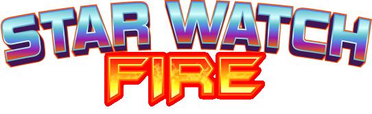 Star Watch Fire Logo Final