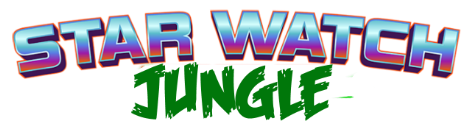 Star Watch Jungle Logo