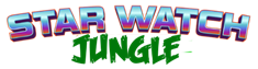 Star Watch Jungle Logo