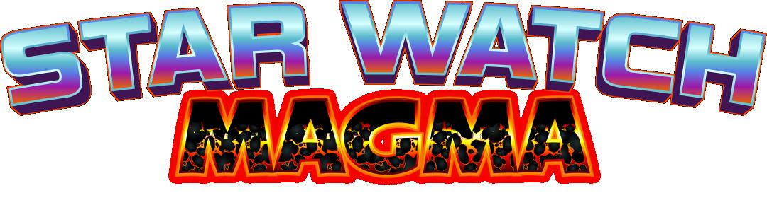 Star Watch Magma Logo Final