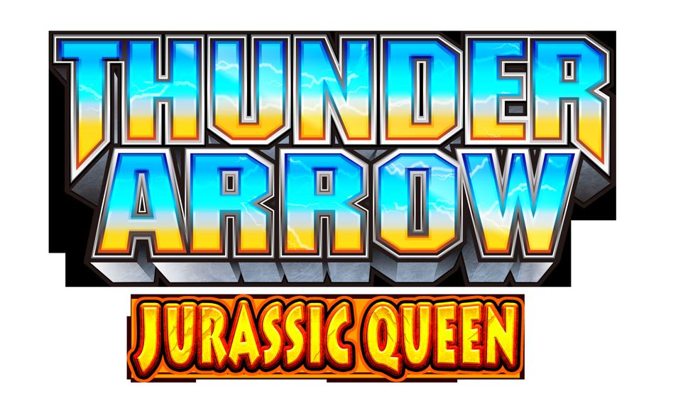 Thunder-Arrow-Jurrassic-Queen-Logo