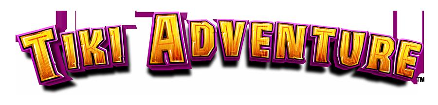 Tiki Adventure Logo