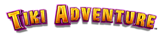 Tiki Adventure Logo